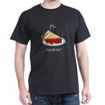 Pie Junkie Dark T-Shirt