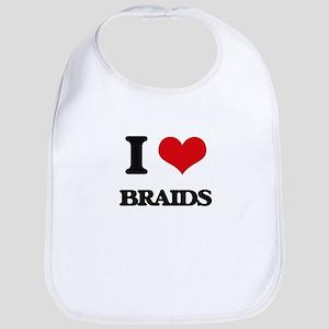braids Bib
