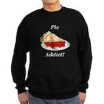 Pie Addict Sweatshirt (dark)