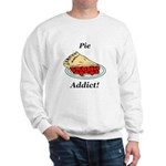 Pie Addict Sweatshirt