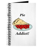 Pie Addict Journal