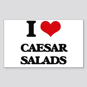 caesar salads Sticker