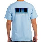 Daybreak Piano Light T-Shirt