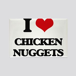 chicken nuggets Magnets