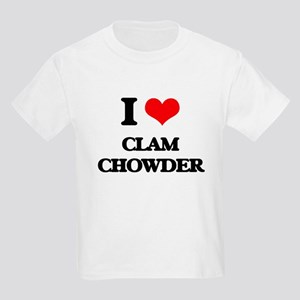 clam chowder T-Shirt