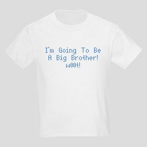 Big Brother Kids Light T-Shirt