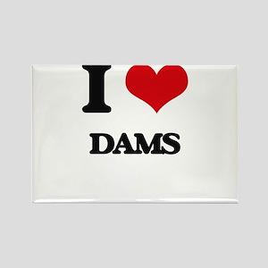 dams Magnets