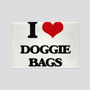 doggie bags Magnets