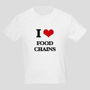 food chains T-Shirt