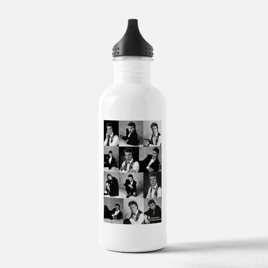 Gary Barlow - 1st Prof Water Bottle