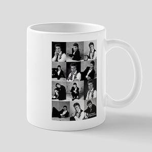 Gary Barlow - 1st Professional Photo Shoot - Mugs