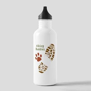 Hiking Buddies Water Bottle