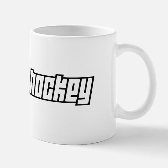 OPEN HOCKEY Mugs