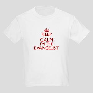Keep calm I'm the Evangelist T-Shirt