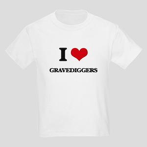 gravediggers T-Shirt
