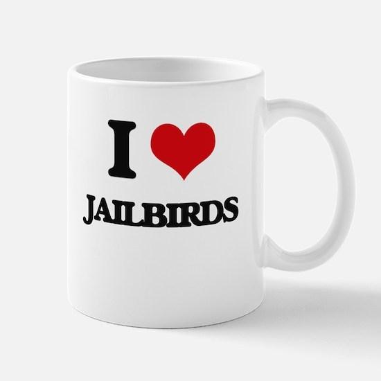 jailbirds Mugs