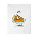 Pie Junkie Twin Duvet
