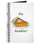 Pie Junkie Journal