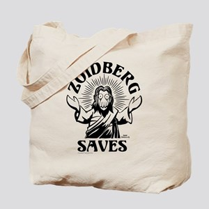 Zoidberg Saves Tote Bag