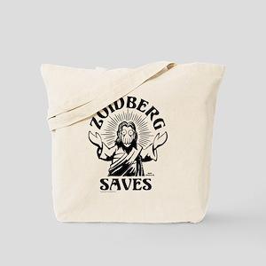 Zoidberg Saves Tote Bag