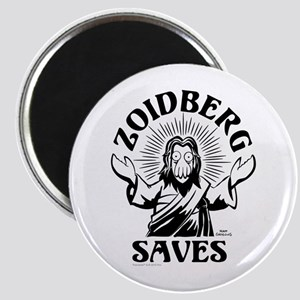 Zoidberg Saves Magnet