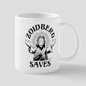 Zoidberg Saves Mug