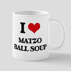 matzo ball soup Mugs