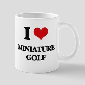 miniature golf Mugs