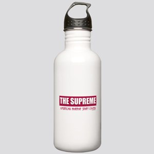 The Supreme Stainless Water Bottle 1.0L