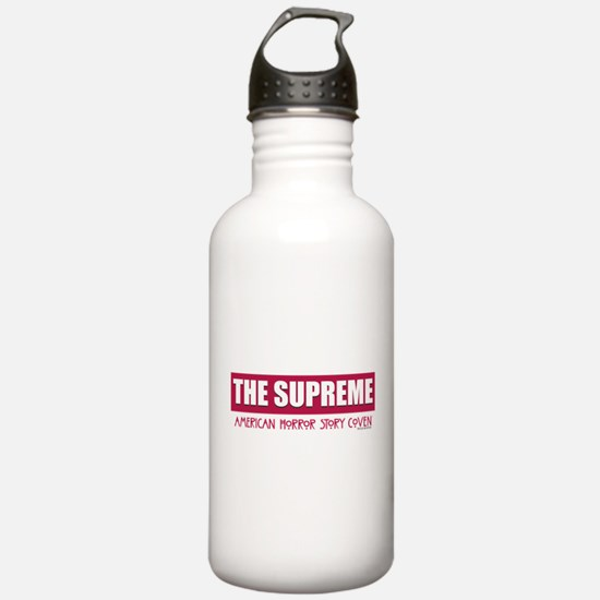 The Supreme Water Bottle