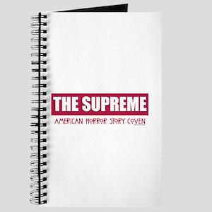 The Supreme Journal