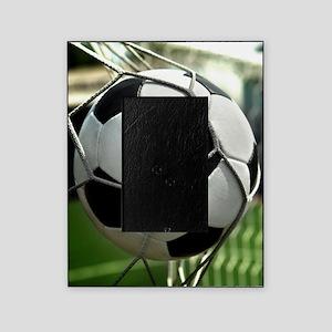 Soccer Goal Picture Frame