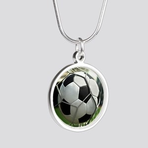 Soccer Goal Necklaces