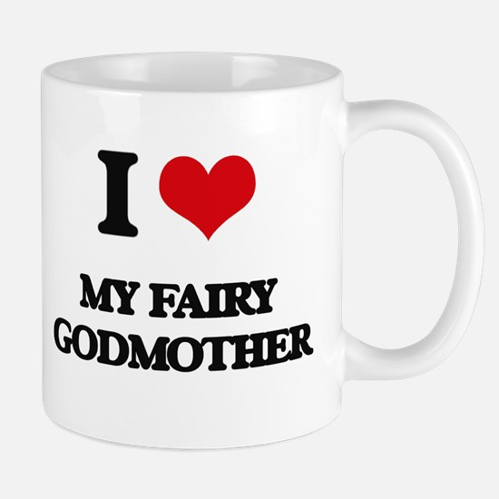 my fairy godmother Mugs