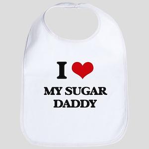 my sugar daddy Bib