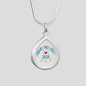 World's Most Loved Cousin Necklaces