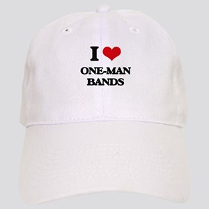 one-man bands Cap