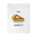 Pie Addict Twin Duvet