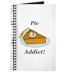 Pie Addict Journal