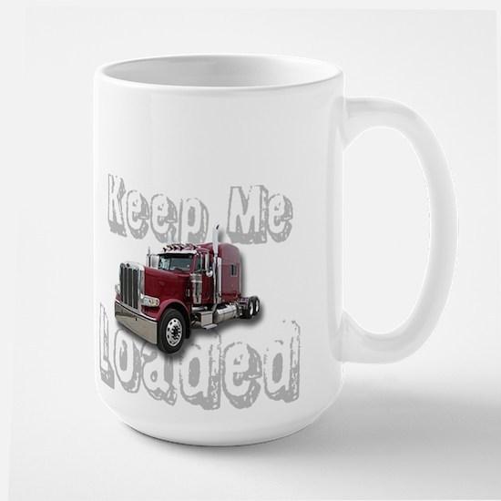 Keep Me Loaded Mugs