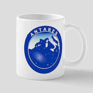 ANTARES Collaboration 11 oz Ceramic Mug