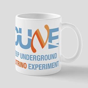 DUNE Logo 11 oz Ceramic Mug