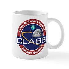 CLASS Logo 11 oz Ceramic Mug