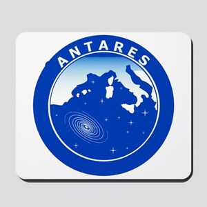ANTARES Collaboration Mousepad