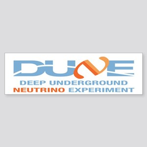 DUNE Logo Sticker (Bumper)