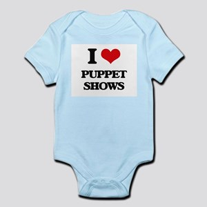 puppet shows Body Suit