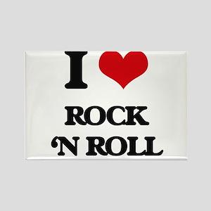 rock 'n roll Magnets