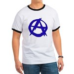 Anarchy Ringer T