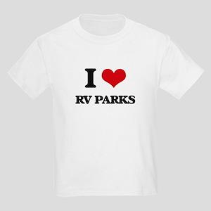 rv parks T-Shirt