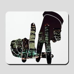 LA Mousepad